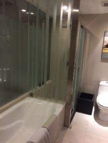 Suzhou Hotel Room