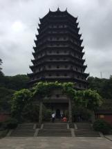 Pagoda of Golden Harmonies